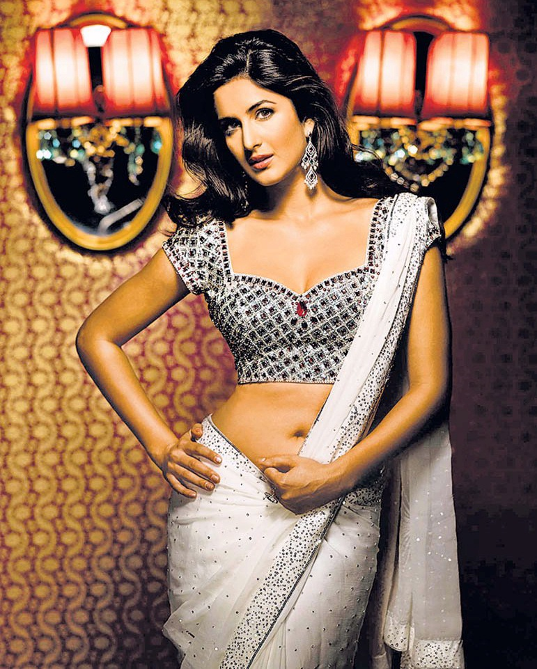 The katrina hot saree nude opinion you