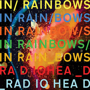 Radiohead In Rainbows Cover